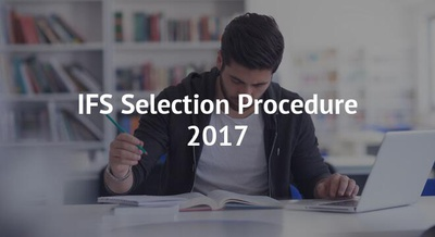 IFS Selection Procedure 2017