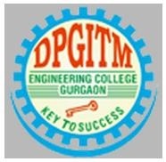 DPG Institute of Technology and Management