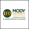 Mody University (A Leading Women's University)